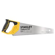 """Ножівка по дереву STANLEY """"Tradecut"""" : L= 450 мм, 7 зубів/1"""""""