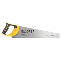 """Ножовка по дереву STANLEY """"Tradecut"""" 450 мм 11 зубов/1"""""""