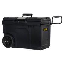 """Ящик для инструментов на колесах пластиковый STANLEY """"Line Contractor Chest"""" 57 л 62 х 38 х 42 см"""