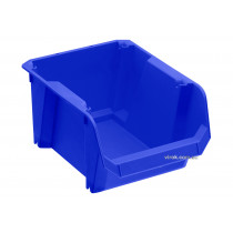 Ящик экспозиционный STANLEY 238 х 175 х 126 мм синий