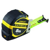 "Рулетка STANLEY ""FatMax"" 8 м x 32 мм"