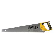 """Ножовка по дереву STANLEY """"Tradecut"""" 550 мм"""