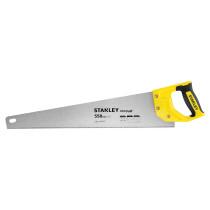 """Ножівка по дереву STANLEY """"SHARPCUT"""" : L= 550 мм, 11 зубів/1"""""""