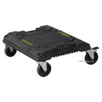 """Платформа для ящиков на колесах STANLEY """"FatMax"""" 49 х 44.5 х 20 см"""