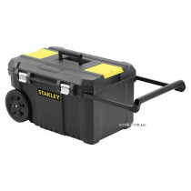 Ящик для инструментов на колесах STANLEY 50 л 65 х 35 х 40 см 40 кг