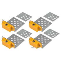 Магниты для укладки плитки VOREL 4 шт