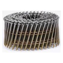 Гвозди барабанные для пневматического гвоздезабивного пистолета VOREL 50 х 2.1 мм 5400 шт