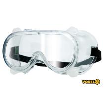Очки защитные VOREL HF-105