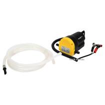 Электрическая помпа для перекачки масла VOREL 12 В 80 Вт 3 л/мин