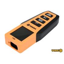 Дальномер лазерный VOREL 0.2-50 м ± 2 мм 8 режимов