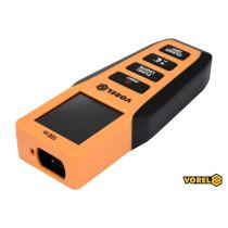 Дальномер лазерный VOREL 0.2-100 м ± 2 мм 8 режимов