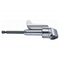 Насадка угловая для шуруповерта AEG с 10 отверточными насадками (4932430173)