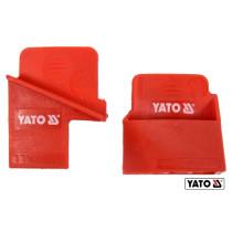 Набор для обслуживания натяжных ремней YATO 2 шт