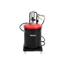 Пневматическое смазочное устройство YATO 45 л 0.8 МПа 4 м