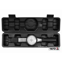 "Ключ динамометрический стрелочный YATO 3/8"" 5-50 Нм"