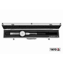 "Ключ динамометрический стрелочный YATO 1/2"" 20-200 Нм"