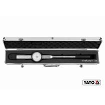 "Ключ динамометрический стрелочный YATO 1/2"" 30-300 Нм"