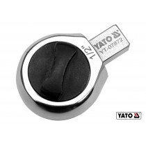 "Головка динамометрического ключа YATO 9-12 мм 1/2"""