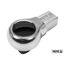 "Головка динамометрического ключа YATO 14-18 мм 1/2"""