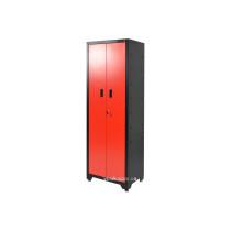 Шкаф для мастерской YATO 3 полки 660 x 457 x 2000 мм