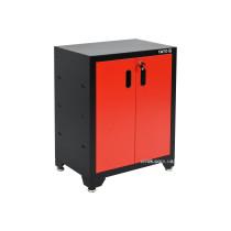 Шкаф для мастерской YATO 1 полка 660 x 457 x 863 мм
