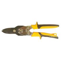Ножницы по металлу YATO прямые 260 мм