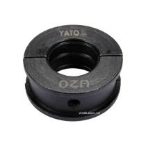 Насадка для пресс-клещей YT-21750 YATO U20 мм