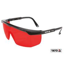 Очки для работы с лазерными приборами YATO