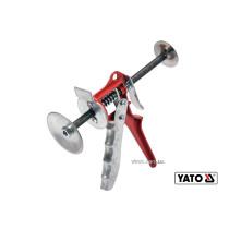 Регулятор для монтажа керамической плитки и дверей YATO 10-120 мм
