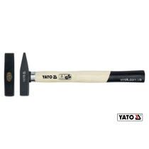 Молоток слесарный YATO DIN 1041 100 г 260 мм