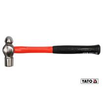 Молоток рихтовочный YATO 450 г 315 мм