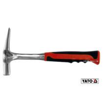 Молоток каменщика YATO YT-4573