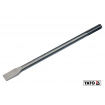 Долото плоское YATO SDS-Max 400 x 25 мм