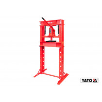 Пресс гидравлический YATO 30 т 0-795 мм 520 мм