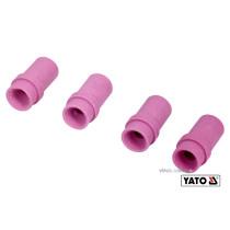 Форсунки для камери YT-55840 YATO 4, 5, 6, 7 мм 4 шт