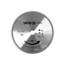 Диск пильный по дереву YATO 315 x 30 x 3.2 x 2.2 мм 96 зубцов R.P.M до 4900 1/мин