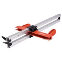 Резак-рейсмус двусторонний для г/к плит YATO толщина 18 мм ширина- 600 мм ножи 10 мм