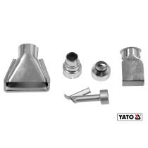 Насадки для технических фенов YATO для YT-82294, YT-82295, YT-82296 5 шт