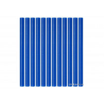 Клеевые стержни синие YATO 7.2 х 100 мм 12 шт