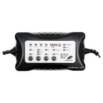 Зарядное устройство для аккумуляторов 6/12 В YATO 1-4 А 200 Ач