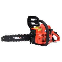 Цепная бензопила YATO YT-84895
