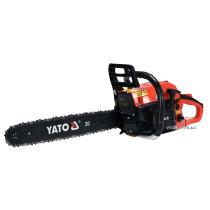 Цепная бензопила YATO YT-84910