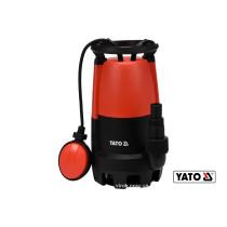Насос для грязной воды YATO 400 Вт 11 л/ч 5.8 м
