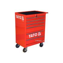 Шафа-візок для інструментів YATO з 6 шуфлядами, 995 х 680 х 458 мм