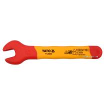 Ключ рожковый YATO М6 мм диэлектрический VDE 1000 В