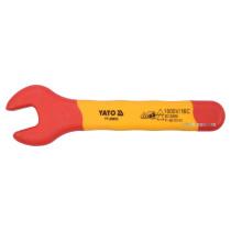 Ключ рожковый YATO М9 мм диэлектрический VDE 1000 В