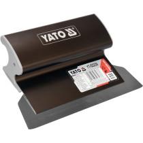 Шпатель для фінішного шпаклювання YATO, 250 мм, зі змінним лезом