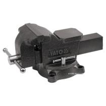 Тиски слесарные YATO YT-6501