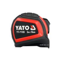 Рулетка YATO YT-71185
