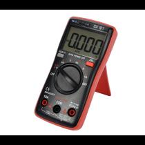Мультиметр TRUE RMS електричних параметрів YATO з LCD-цифровим діапазоном 6000